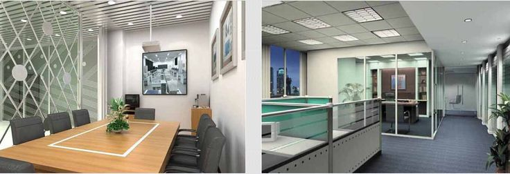 Office of Classic Hareware Co., Ltd