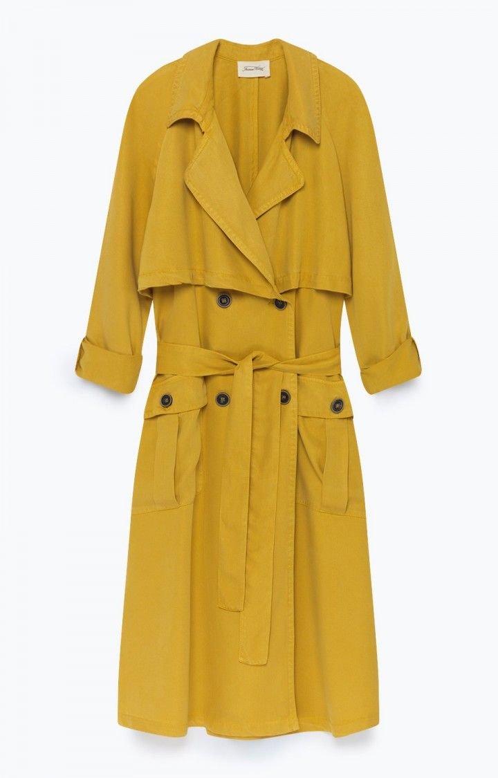 Image for Women's coat Katetown from American Vintage United Kingdom
