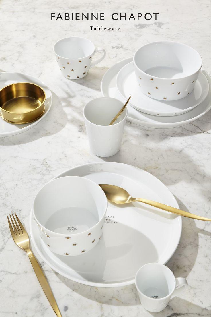 Leuke ontbijt kommen.... bij loft zijn erg leuke, grote witten kommen met in kleine gekleurde lettertjes een woordje erin, zoals 'liefje'