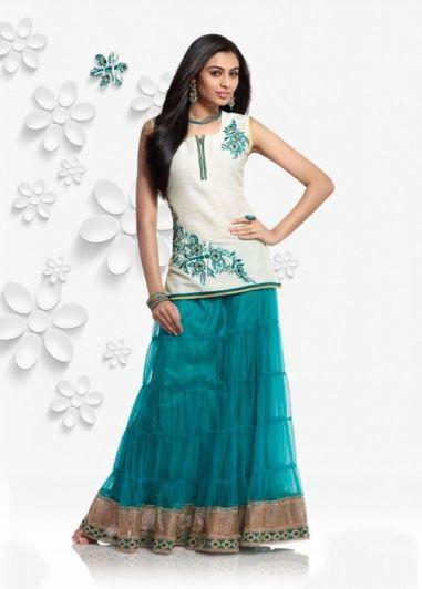 http://www.shreedevitextile.com/women/kurti/shreedevi-kurti/shree-devi/green-colored-skirt