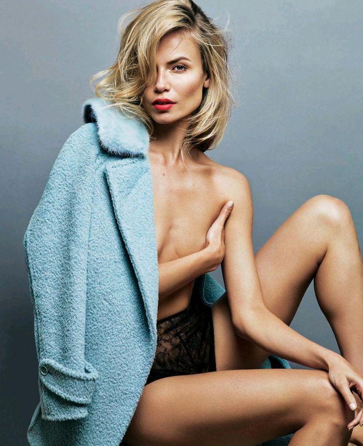 Natasha Poly, la 'superjefa' de las tops rusas