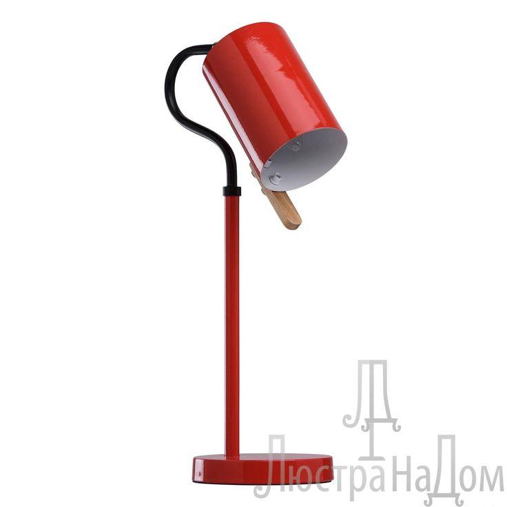 Настольная лампа MW-LIGHT 680030901 Акцент