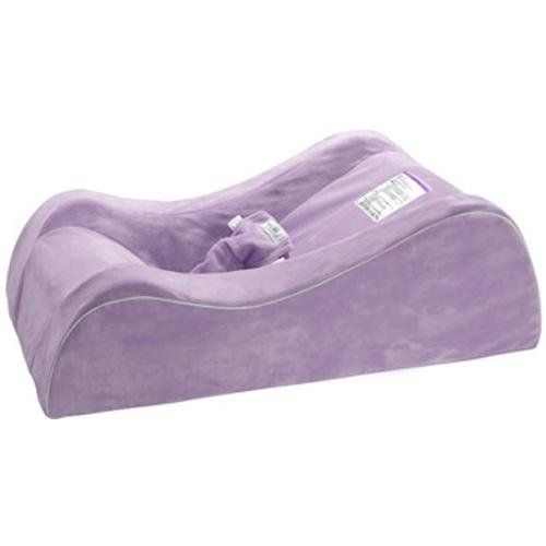 $129.99-$129.99 Baby Nap Nanny Chill Infant Recliner, Lavender - The Nap Nanny Chill is the only infant recliner designed for inclined sleep. It helps comfort the fussiest of babies and increases sleep time by 3-4 hours on average. Its contoured design cradles baby in ultimate comfort at the often recommended 30 degree angle. The Nap Nanny helps babies sleep so parents can too and may be used fo ...