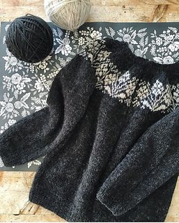 Nordic Sweater Knitting Patterns Free : Best 25+ Icelandic sweaters ideas on Pinterest