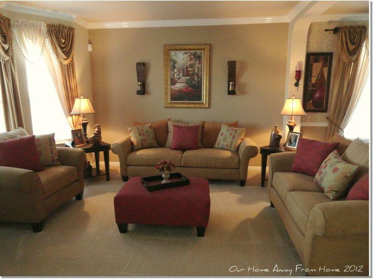 25 best ideas about kilim beige on pinterest brown - Beige paint colors for living room ...
