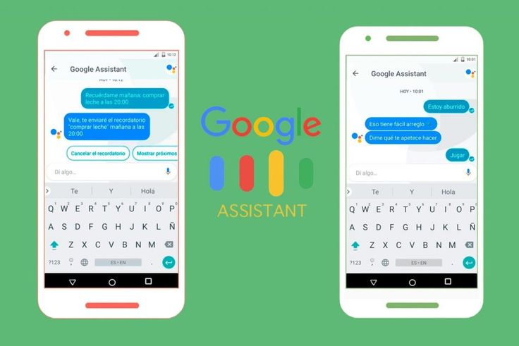 Google: Assistant en español para Android Marshmallow, Nougat y Oreo #Software