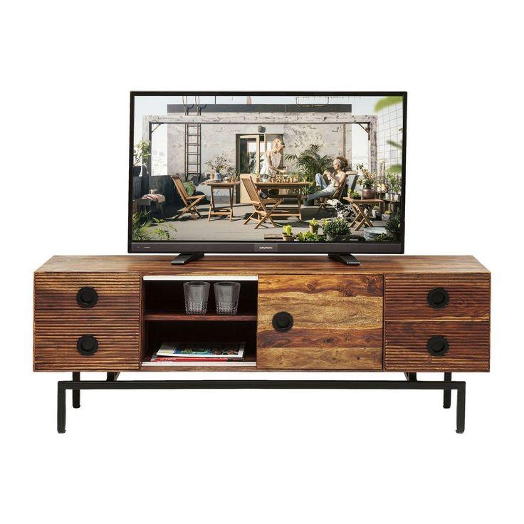 32 best eskitme metal tv konsol images on pinterest industrial furniture iron furniture and. Black Bedroom Furniture Sets. Home Design Ideas