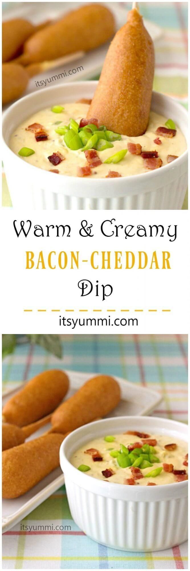 47 best images about Party dips on Pinterest | Black beans ...