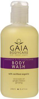 Body wash, Lavendel - Skön duschtvål som är skonsam även för dig som duschar varje dag. Huden rengörs varsamt utan att dess naturliga fuktbalans rubbas.