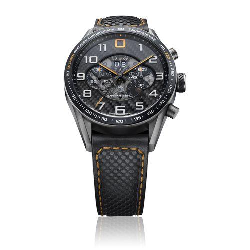 TAG Heuer McLaren Precision MP4-12C Watch
