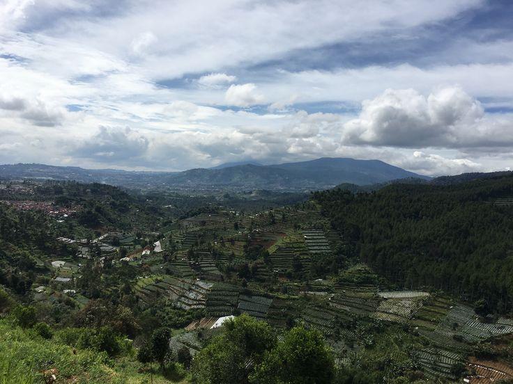 Maribaya, West Java