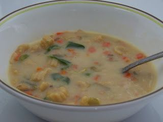 Food As A Lens: First Nation Food History and Soup