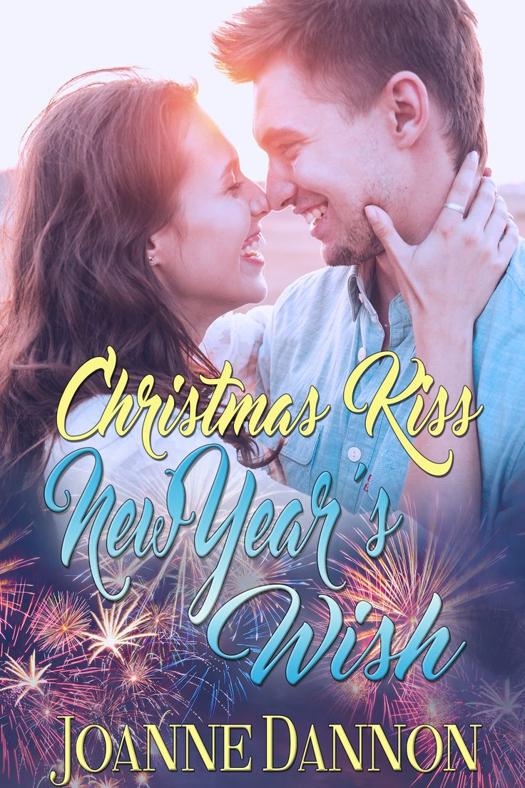 A friends to lovers holiday novella.