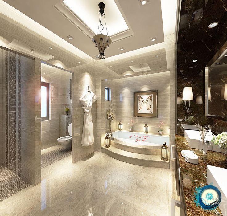 Badezimmer Luxus 1 Traumhafte Badezimmer Badezimmer Einrichtung Luxus Badezimmer