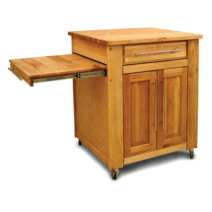 Special Offers Available Click Image Above: Catskill Craftsmen The Mini  Empire Island Kitchen Cart