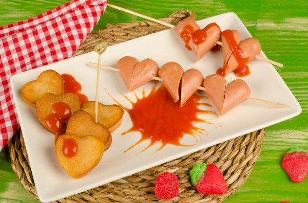 Завтрак на День святого Валентина: Три вкусные идеи - Кулинарные советы для любителей готовить вкусно - Хозяйке на заметку - Кулинария - IVONA - bigmir)net - IVONA