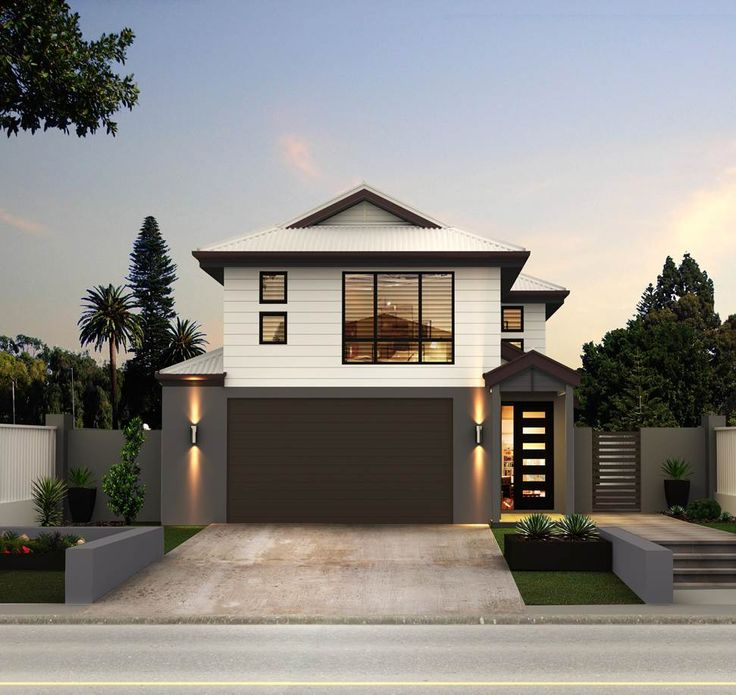 Brand New House for Immediate Sale at 11 Shelley Street Cannon Hill – Under Construction! http://bit.ly/1qv2JeR