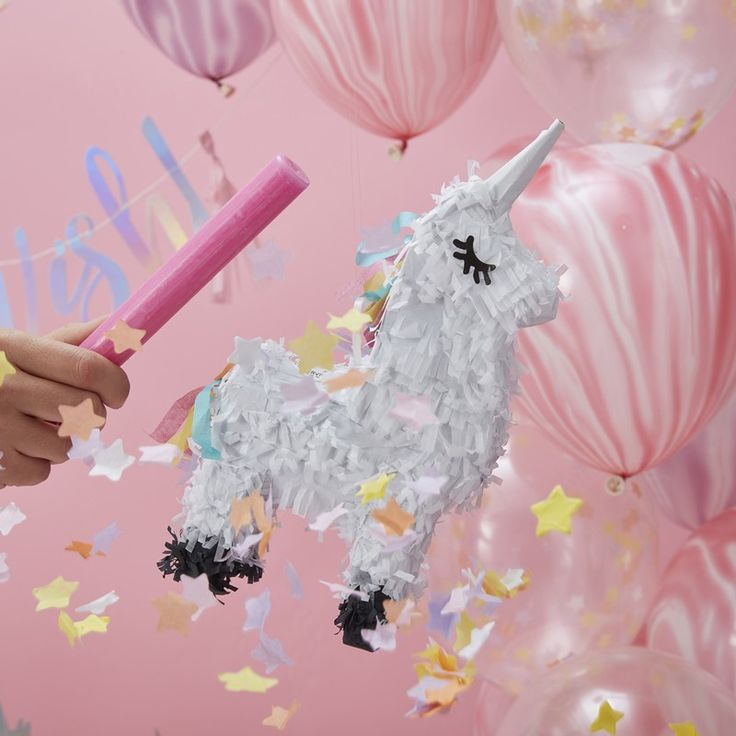 Piñata | Unicorn