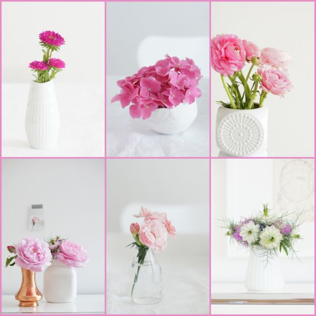 Elodie, the owner of the flower blog Madame Love asked me some questions about flowers and gardening http://www.madame-love.com/flowers-sabines-garden/