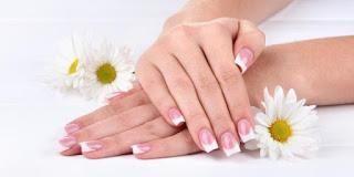 8 Tips Dan Cara Merawat Kuku Tangan Dan Kaki Secara Alami Agar Sehat