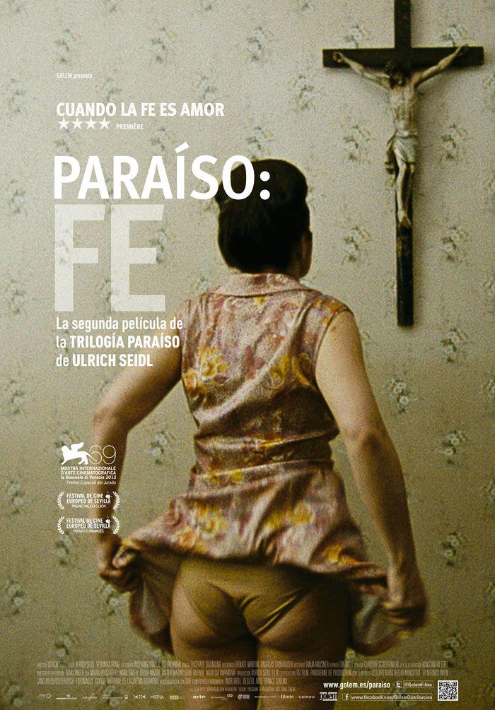 "Paraíso: Fe T. O.: ""Paradies: Glaube"" (""Paradise: Faith""). Austria-Suiza-Francia-Alemania 2012. Director: Ulrich Seidl."