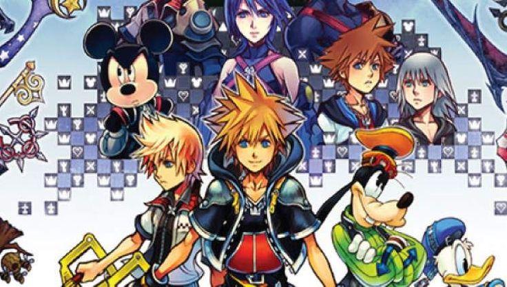 Kingdom Hearts HD 2.5 ReMIX Tampilkan Trailer Nostalgia Dunia Disney dan Final Fantasy