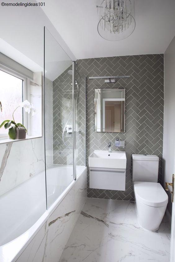Quelles couleurs pour la salle de bain ? #couleurs #couleur ...