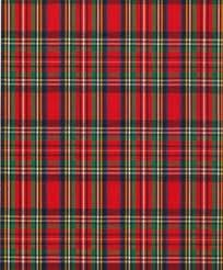 Cuadros escoceses Tartan pattern