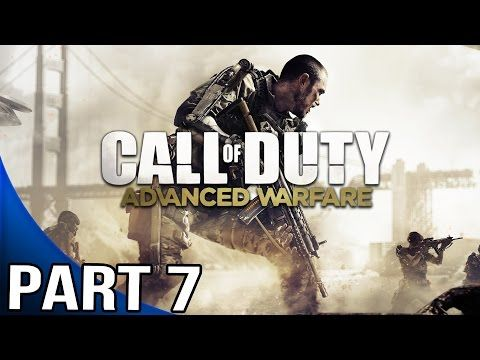 http://callofdutyforever.com/call-of-duty-gameplay/call-of-duty-advanced-warfare-gameplay-walkthrough-part-7-mission-7-utopia/ - Call of Duty Advanced Warfare - Gameplay Walkthrough Part 7 - Mission 7 - Utopia  Call of Duty Advanced Warfare Walkthrough Part 1 Call of Duty Advanced Warfare Walkthrough Part 7. Played on PS4 for PC,Xbox one, 360, PS4 and PS3  Call of Duty Advanced Warfare Gameplay Playlist –...