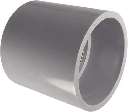 Cantex 6141624U PVC Conduit Coupling, 3/4""