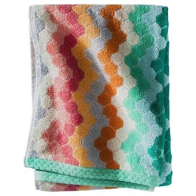 Room Essentials® Bath Towel - Green : Target Mobile