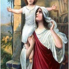 Oración de Confianza para Salir de la Dificultad y Angustia