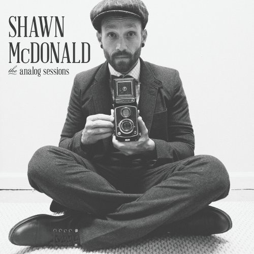 With the release of The Analog Sessions, Shawn McDonald continues to solidify himself as one of Christian musics most respected and soulful troubadours. For this album, McDonald selected nine cuts off previous albums, in addition to two brand new songs, to receive the Analog treatment - recorded with a full band live in the studio direct to tape on fully restored analog tape machines and consoles with tons of vintage gear.