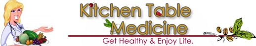 """The Anti-Inflammatory Diet"" on Kitchen Table Medicine. Great additional info."