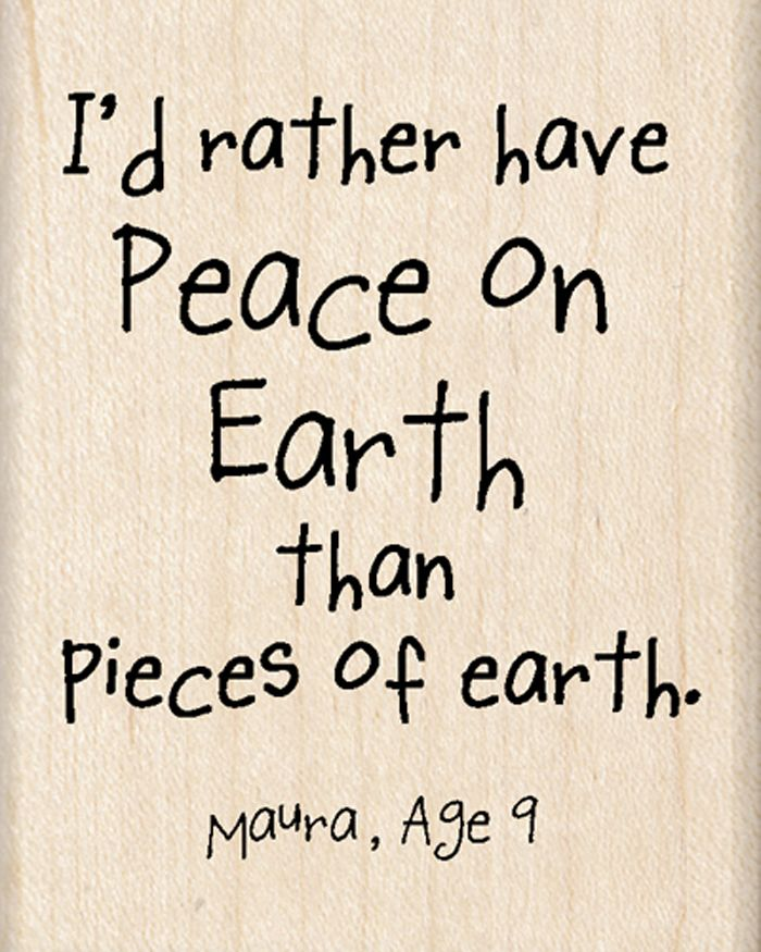 #World #Peace #quote                                                                                                                                                      More
