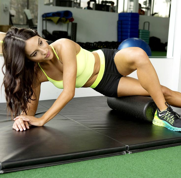 No-Excuses Workout Challenge: It's a Rest Day: Best news ever! If you want to get stronger, you have to rest.