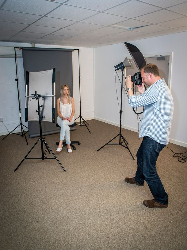 Studio lighting: 4 seriously simple lighting techniques to try at home   Digital Camera World - page 2