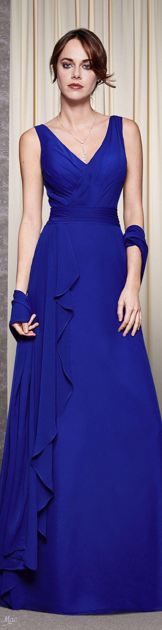 171 best vestidos images by Dora on Pinterest | Patron de couture ...