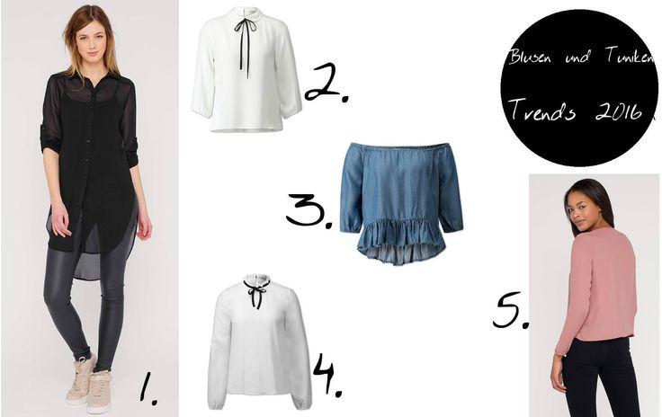 Blusen und Tuniken Trends 2016 #fashionblog #pastel #outfit #trend #carmen-blouse #carmen-bluse  http://fashiontipp.com