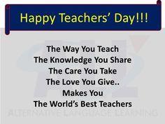 Teachers Day Speech - Teachers Day Speech In English & Hindi, Speech On Teachers Day, Speech On Teachers Day In Hindi & English, Teachers Day Speech In Hindi, Teachers Day Speech In English