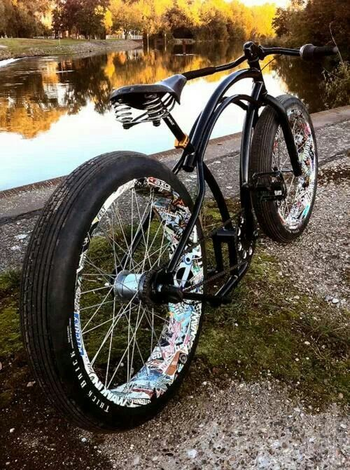 fat bikes are bad ass