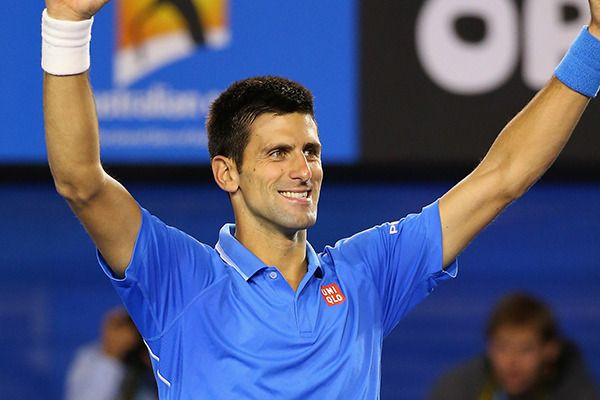 Australian Open: Novak Djokivic beats Stan Wawrinka, into final - Yahoo!7