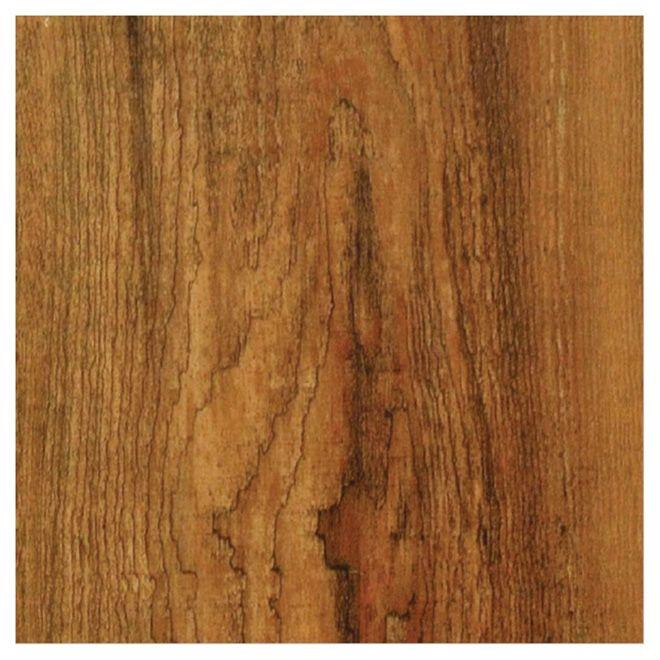 6 mm Composite Flooring - Urban Walnut
