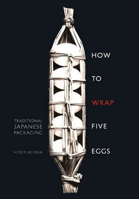 how to wrap 5 eggs