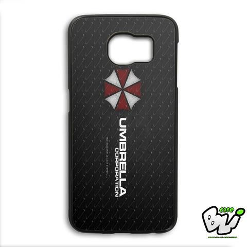 Umbrella Resident Evil Samsung Galaxy S6 Edge Plus Case