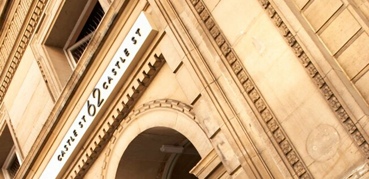 Luxury Boutique Hotels & Restaurants, Liverpool City Centre | 62 Castle Street