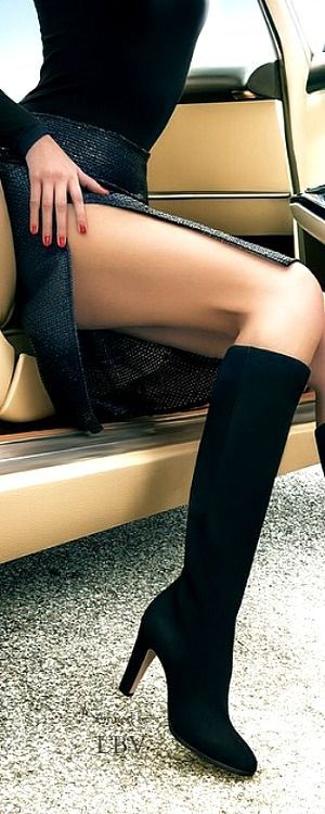 Chic In The City ...... Jimmy Choo ♥✤Stepping Out Glam Style | ~LadyLuxuryDesigns