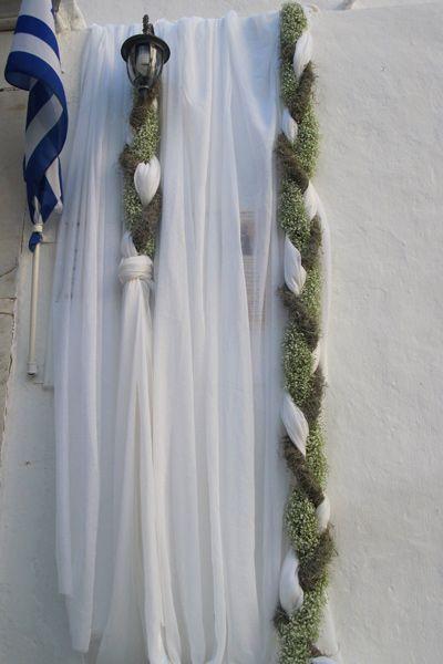 Ανθοπωλείο S. Kokkinos   Στολισμός Γάμου   Στολισμός Εκκλησίας   Αποστολή Λουλουδιών   Διακόσμηση Βάπτισης   Στολισμός Βάπτισης   Γάμος σε Νησί - στην Παραλία - στην Κρήτη - διακόσμηση