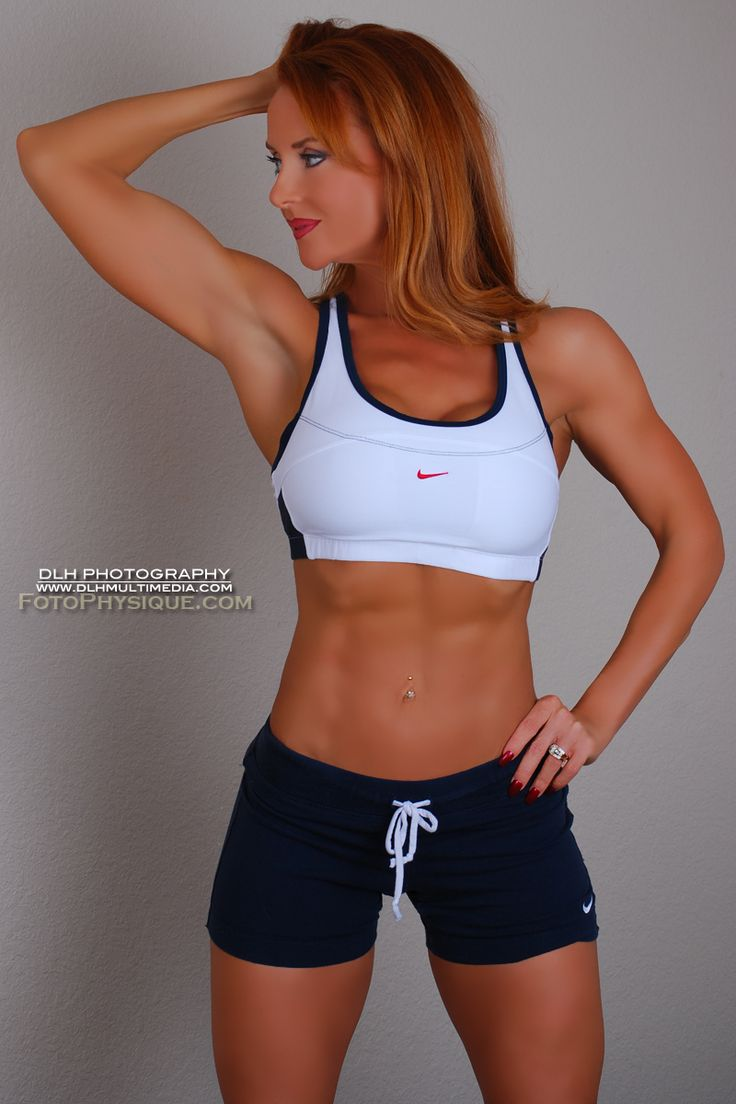 Not Paige mcfarland janet mason fitness can