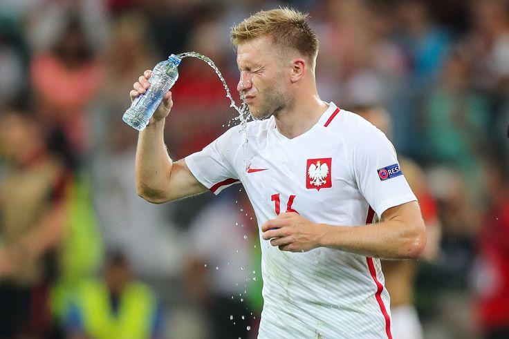 Kuba Błaszczykowski Polish national team Poland Football  Sport